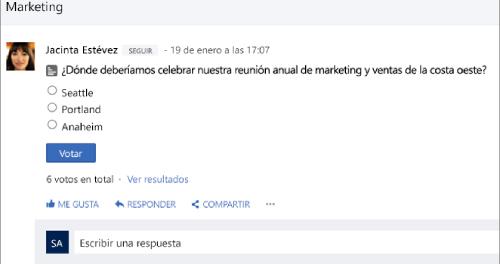 Microsoft Office 365 Yammer